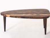 Ziricote Table