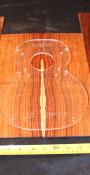Granadillo Ukulele Set