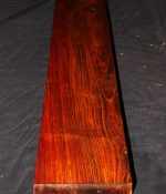 Figured Cocobolo Board