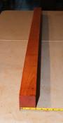 Granadillo Turning Blank - GRA-145