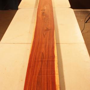 Long Granadillo Board