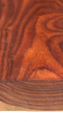 Cocobolo Sapwood Board