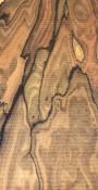 Ziricote Board