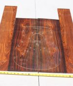 COCOBOLO ACOUSTIC SET