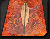 LUTHIER BLANKS